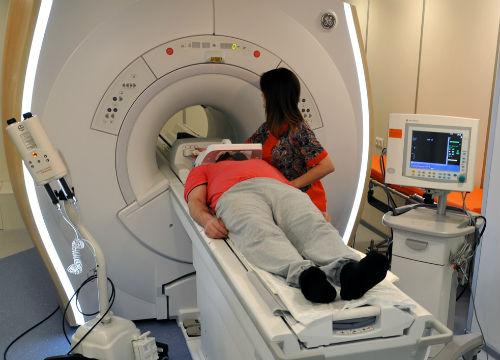 Диагностика гематомы на МРТ