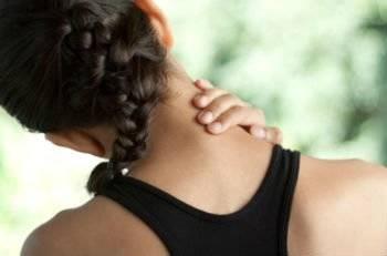 МРТ при заболеваниях шеи