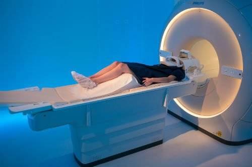 Компьютерная томография вао